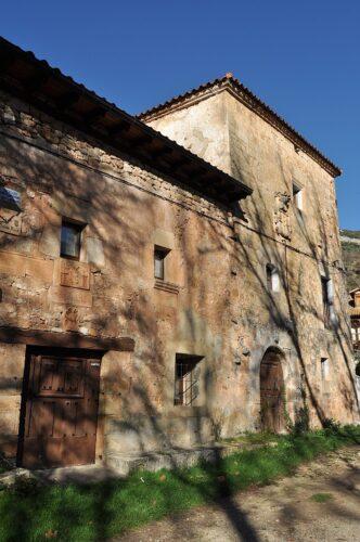 palacio-de-los-Gallo-Escalada-Burgos