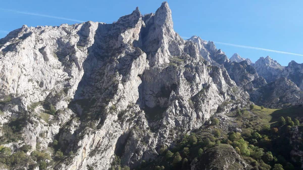 Picos de Europa concejo de Cabrales