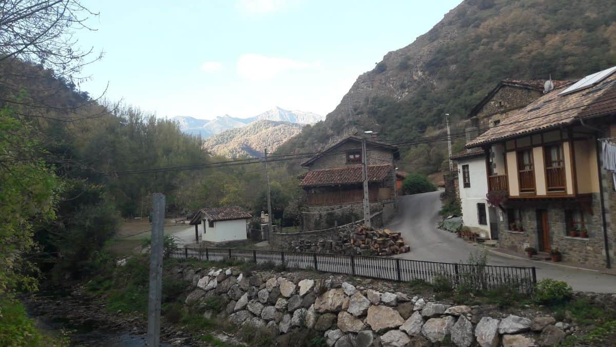 Potes, CANTABRIA, Ccomarca de Liébana