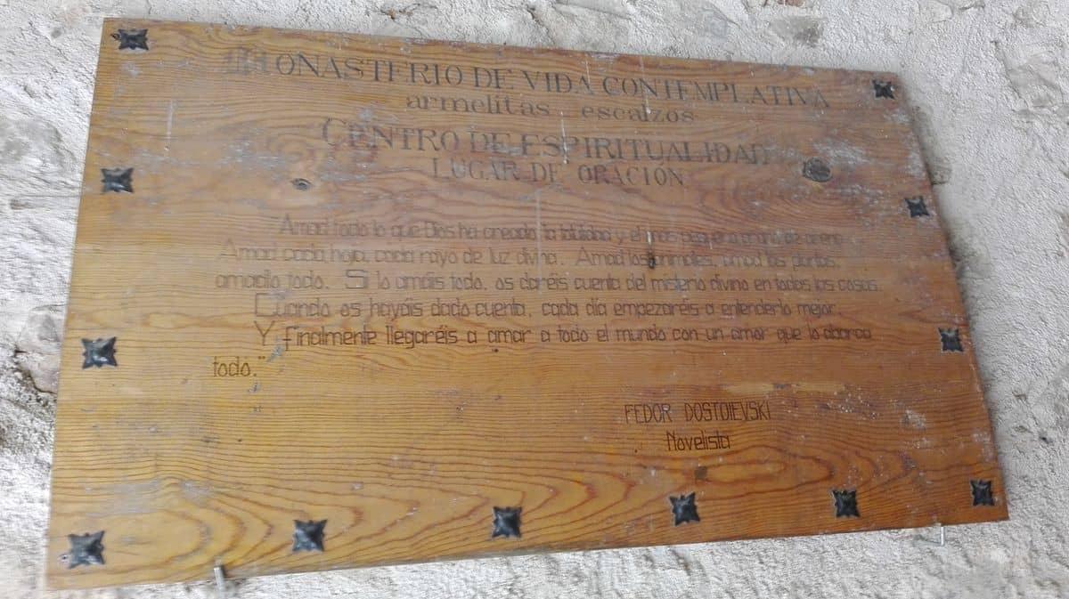 Inscripcion_Monasterio_de_Las_Batuecas_Sierra_de_Francia
