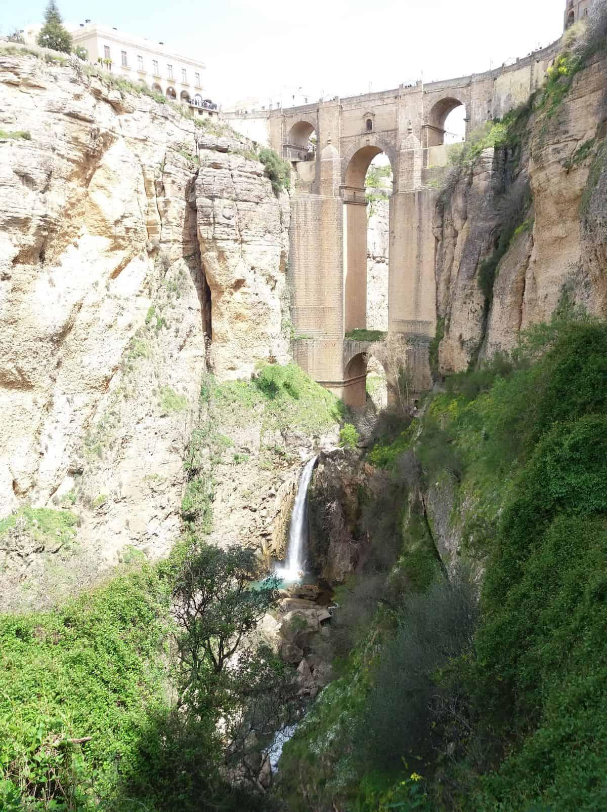 Málaga_Ronda_el_Puente_Nuevo_marcosplanet