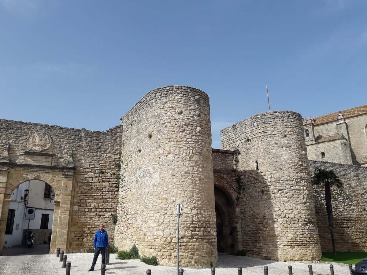 Puerta_de_Almocábar_Ronda_Málaga