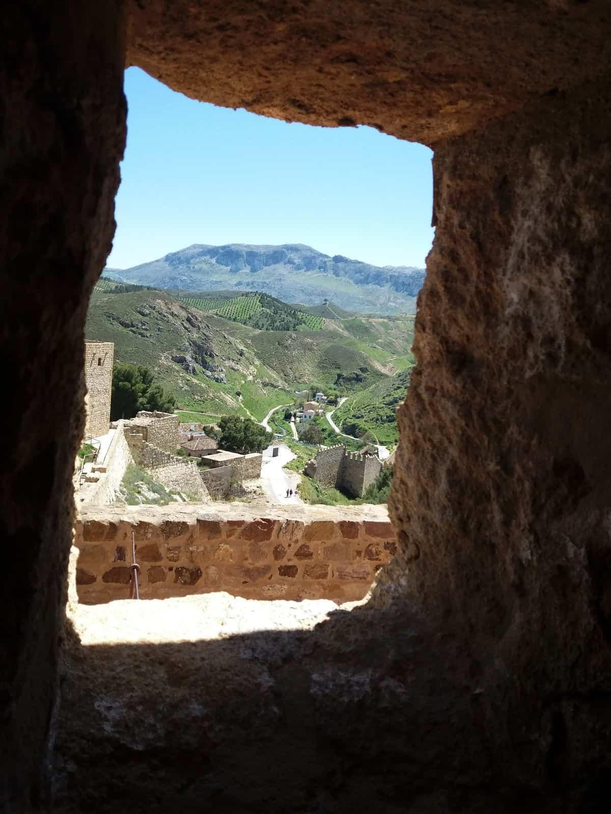 Antequera_alcazaba