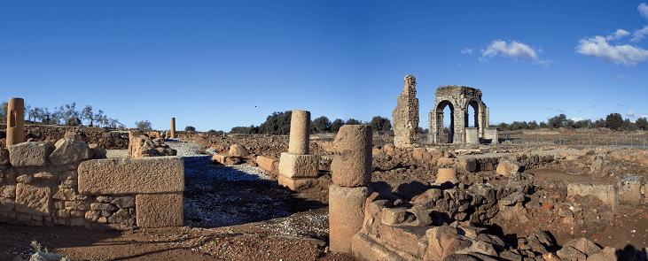 Ruinas_de_Cáparra