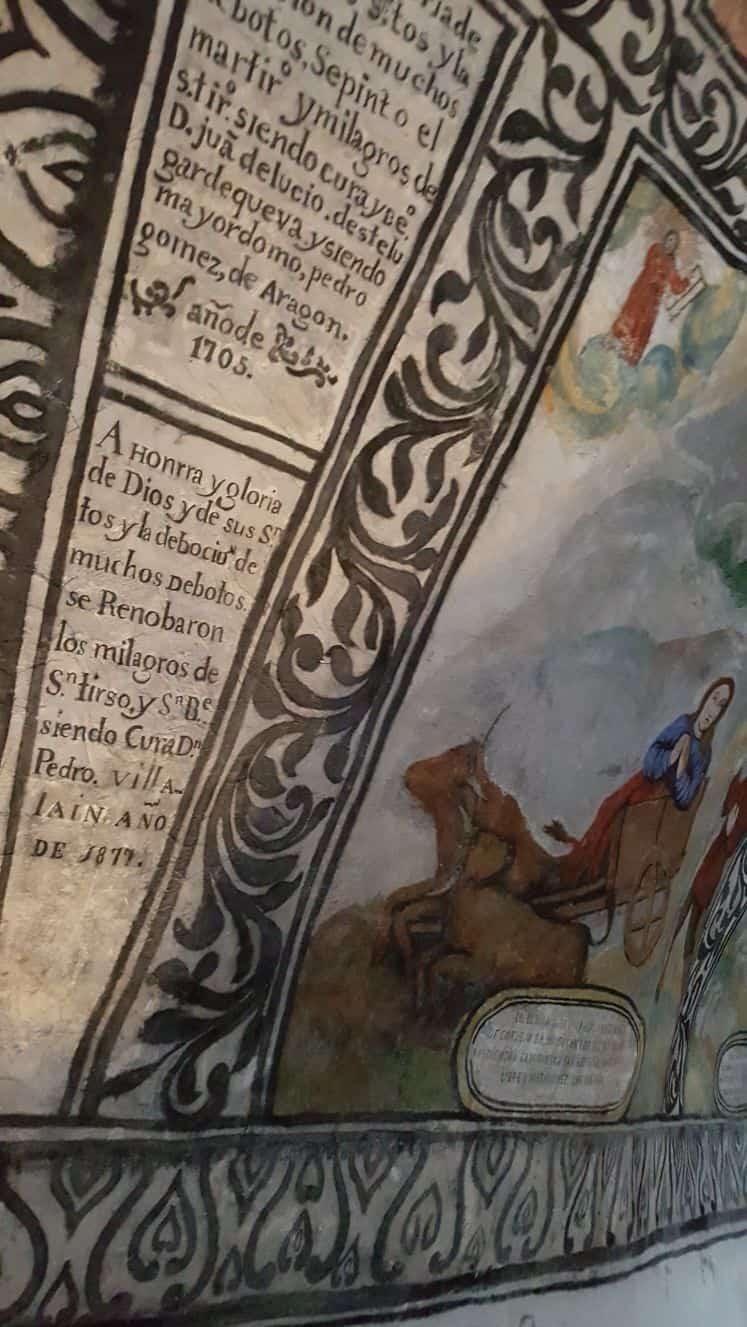Ermita_de_San_Tirso_y_San_Bernabé_pinturas_del_siglo_XVIII_Marcosplanet