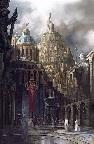 castlecity