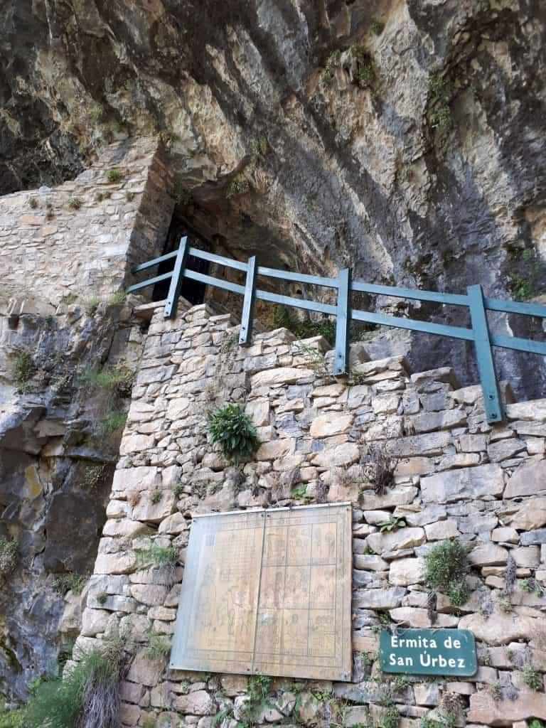 Pirineo_Ermita_de_San_Urbez_Añisclo_Pirineo_aragones_EL_PRIMER_CLON_MARCOSPLANETOFICIAL