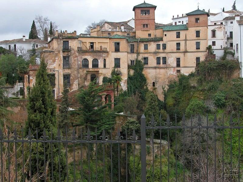 Ronda_casa_palacio_del_rey_moro_marcosplanet
