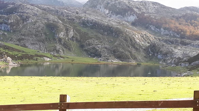 el_lago_Ercina_Covadonga_Asturias