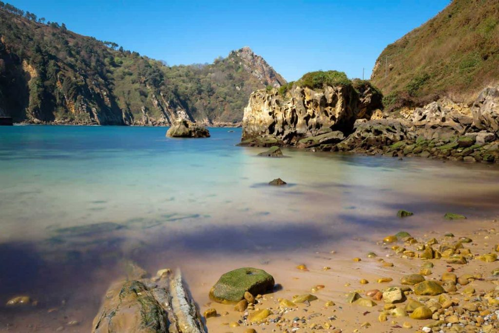 País Vasco. lugares para descubrir