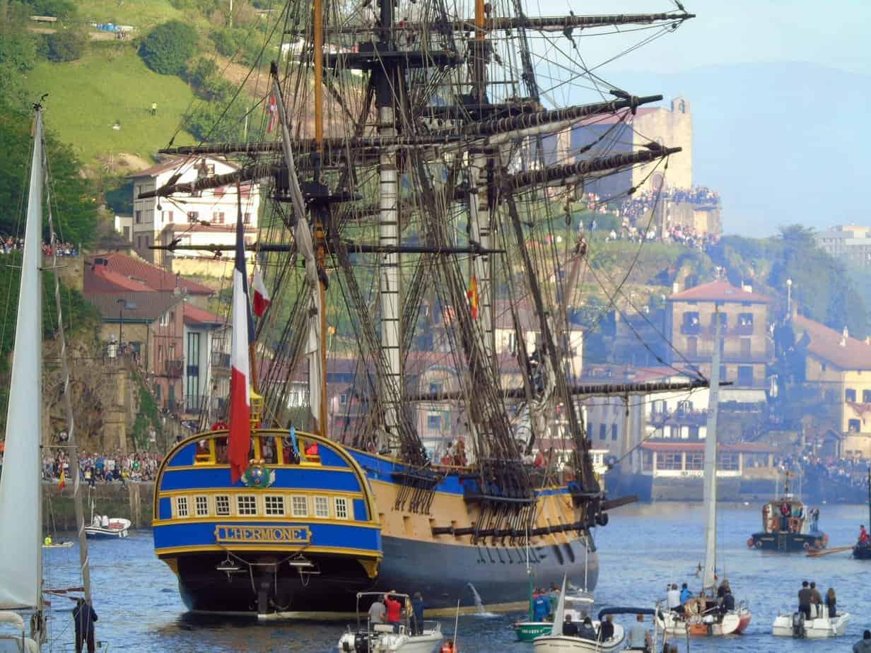 20 Rutas por el País Vasco