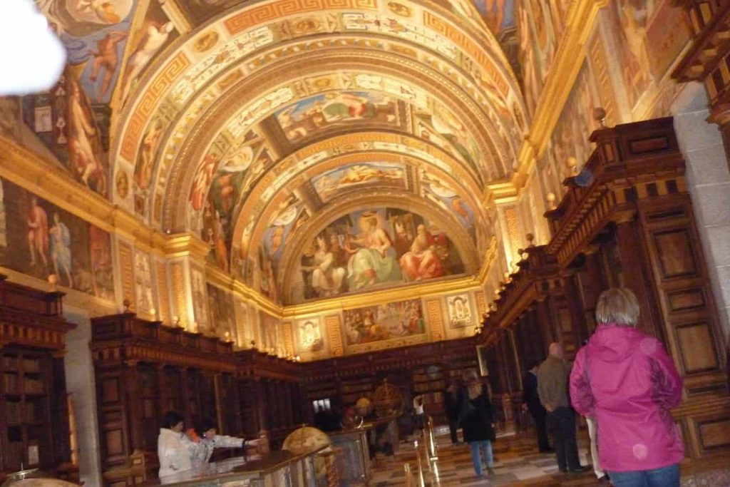 Biblioteca_San_Lorenzo_de_El_Escorial_marcosplanet
