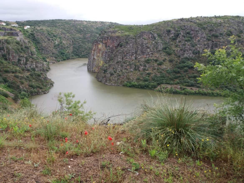 Rio_Duero_Miranda_do_Douro