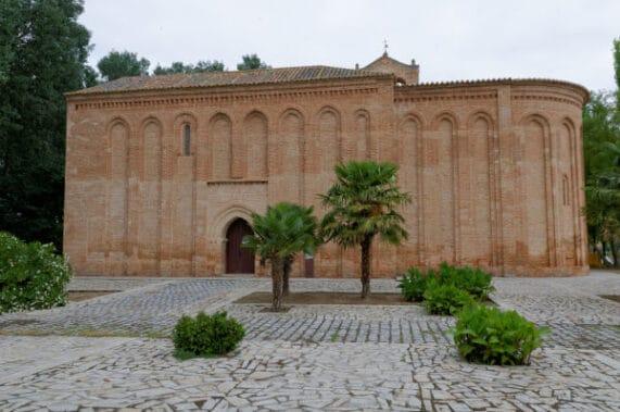 Ermita_de_Santa_María_de_la_Vega_Toro_Zamora