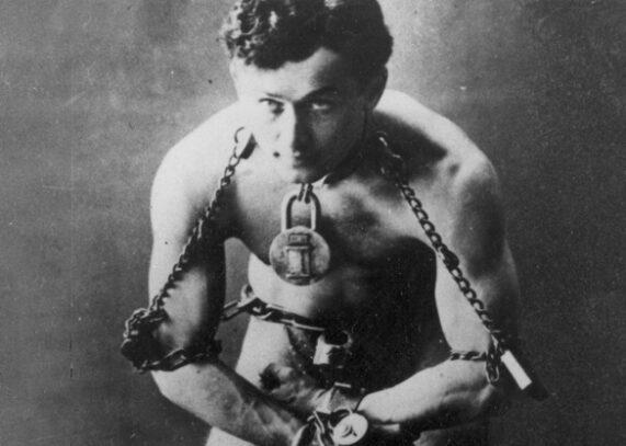 Houdini_Conan_Doyle_Sherlock_marcosplanet