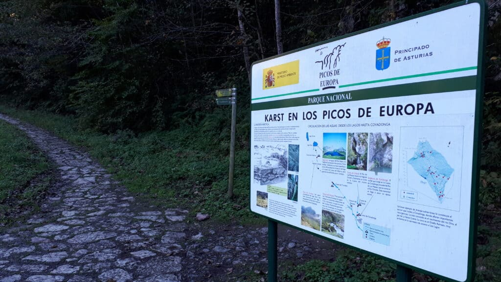 subida_monte_Auseba_Santuario_de_Covadonga