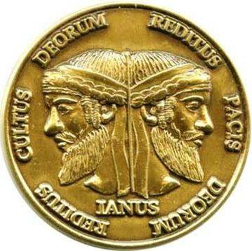 dios_Jano_en_la_numismática