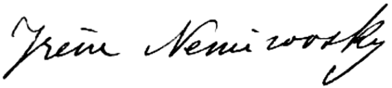 Signature_d'Irène_Nemirovsky_marcosplanet
