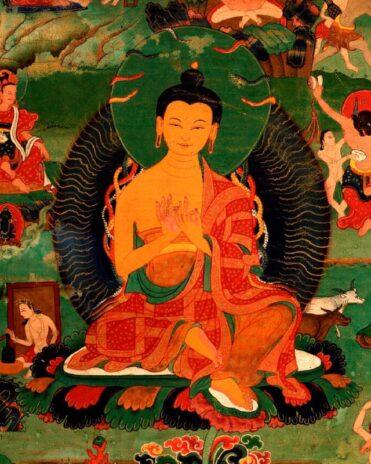 Buda_Nagarjuna_Mahasiddha_marcosplanet