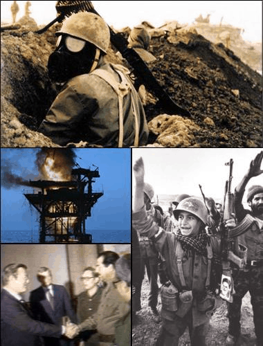 guerra_Irán_Irak_collage