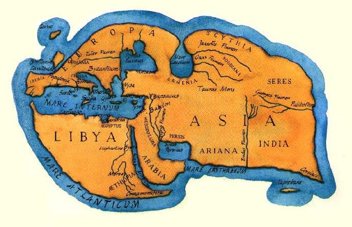 mapa_mundi_estrabón_marcosplanet