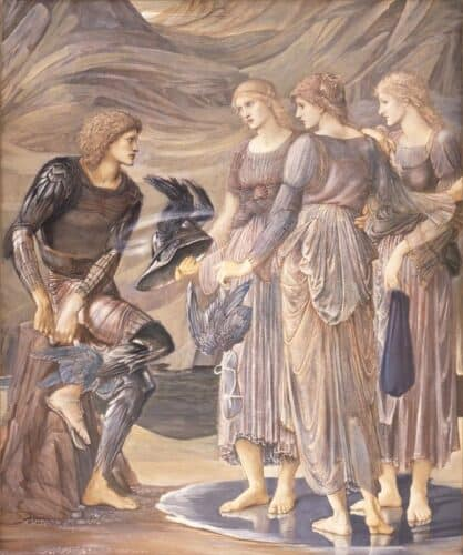 Perseo-y-las-Náyades-marcosplanet