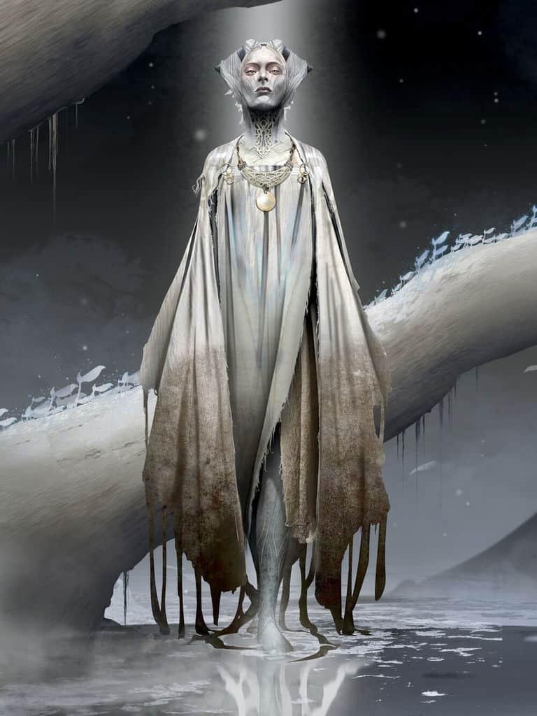 Elfo-de-la-luz-Yggdrasil-mitología-marcosplanet