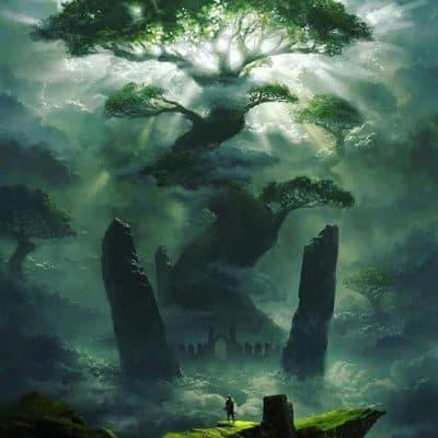 Yggdrasil-un-viaje-a-los-nueve-mundos-de-Odín