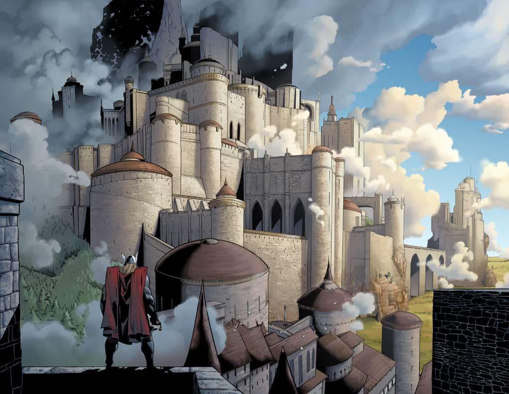 el-reino-de-Asgard-odin-y-thor-marcosplanet