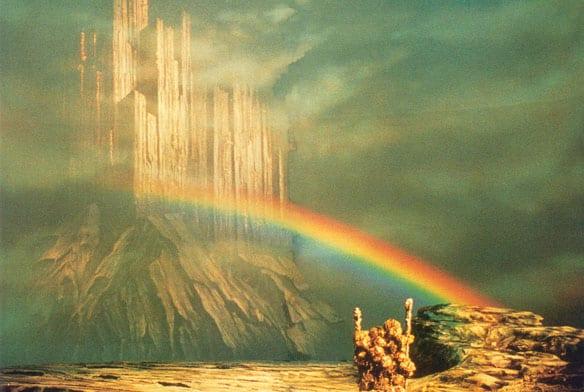Bifrost-arco-iris-de-Yggdrasil-puente-de-los-dioses-odin-hacia-el-mundo-de-midgard-los-humanos-marcosplanet