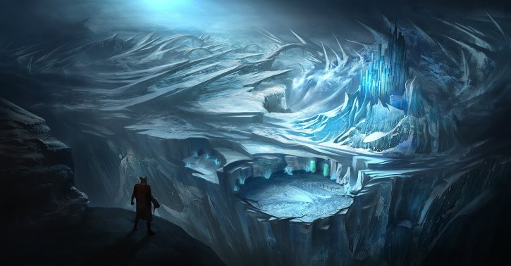 Jötunheim-los-nueve-mundos-yggdrasil-gigantes-marcosplanet