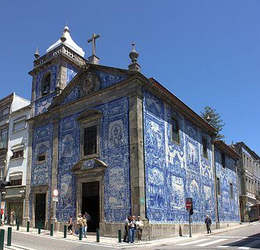 Capela_das_Almas_Porto