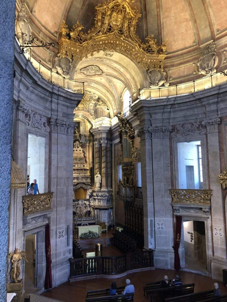 Iglesia-de-los-Clérigos-Oporto