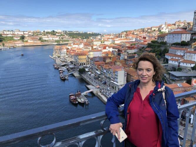 el-río-Duero-Oporto