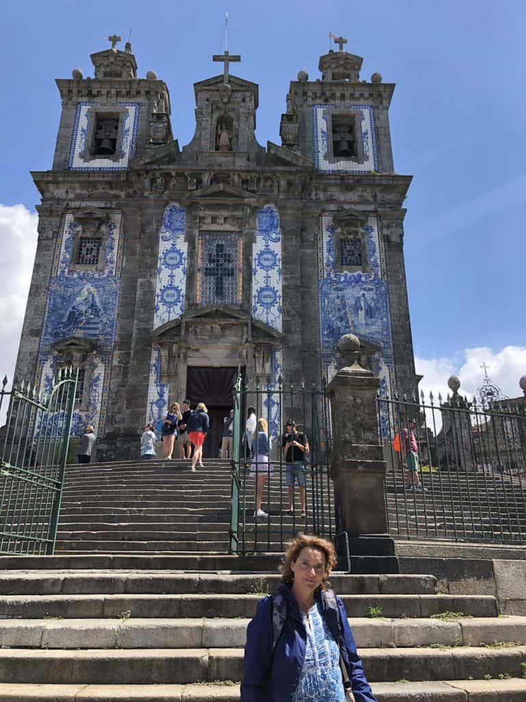 iglesia-de-San-Ildefonso-Oporto