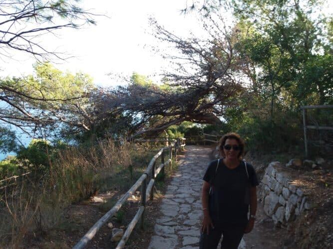 camino-subida-al-Peñón-de-Ifach-Calpe-marcosplanet