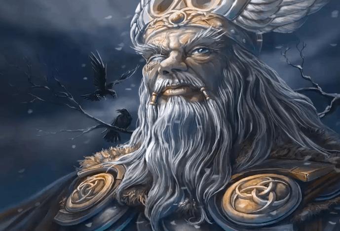 los-mitos-nórdicos