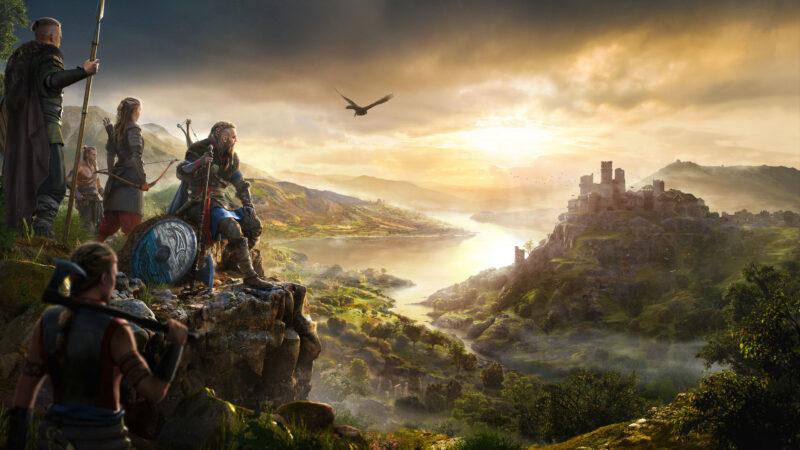 los-mitos-nórdicos-el-Valhalla-mitología-nórdica-marcosplanet-Yggdrasil
