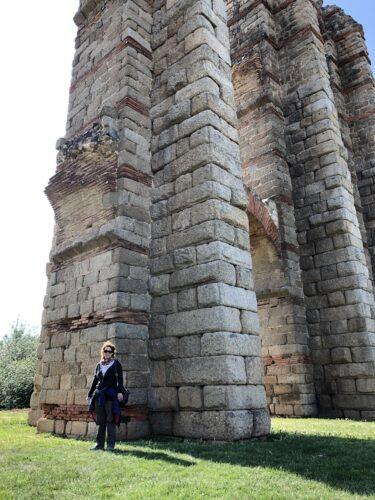 Acueducto-de-los-milagros-Mérida-marcosplanet