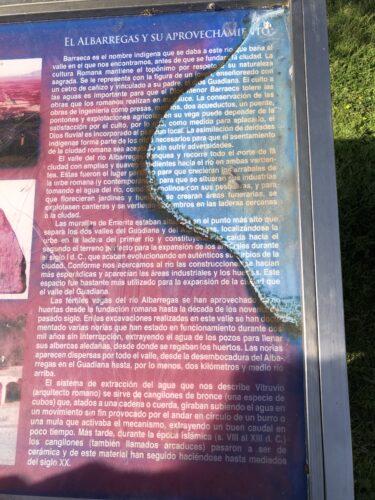cartel-informativo-acueducto-de-los-milagros-marcosplanet