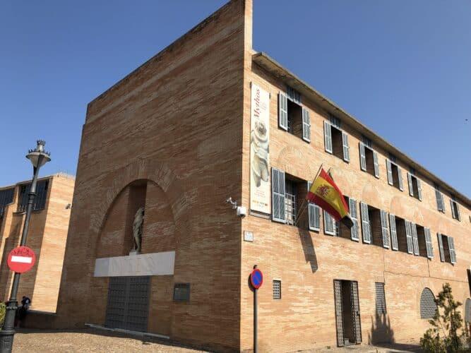 Museo-romano-de-Mérida-marcosplanet