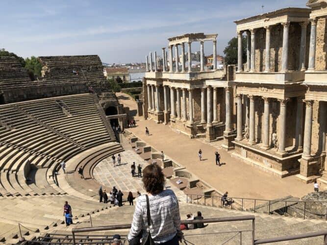 Teatro-romano-de-Mérida-marcosplanet