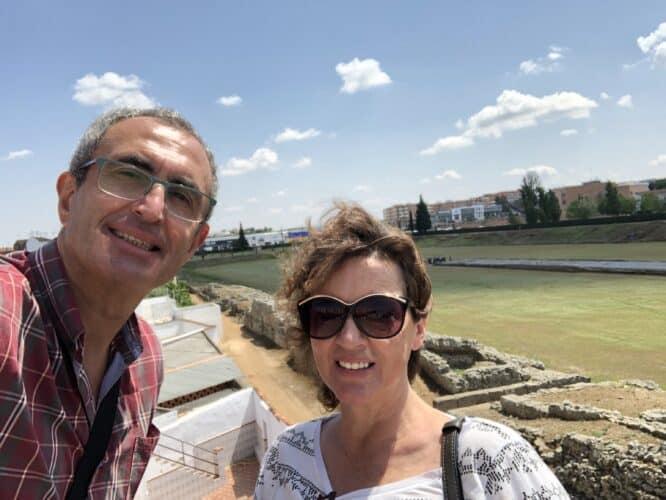 circo-romano-de-Mérida