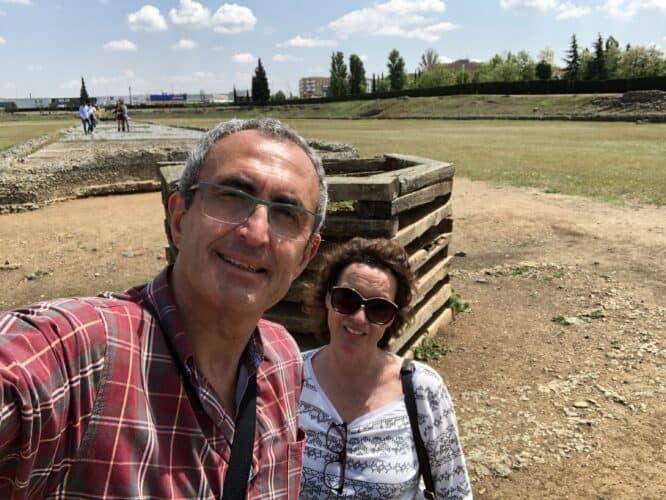 la-espina-del-circo-romano-de-Mérida
