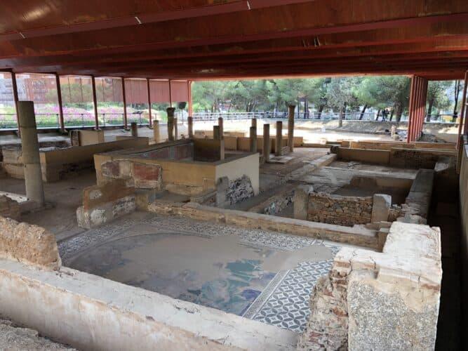 la-casa-romana-del-Mitreo-y-columbarios-de-Mérida-marcosplanet