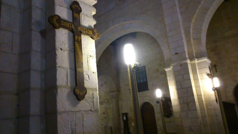 interior-iglesia-San-Martín-de-Mondoñedo-Foz-Lugo