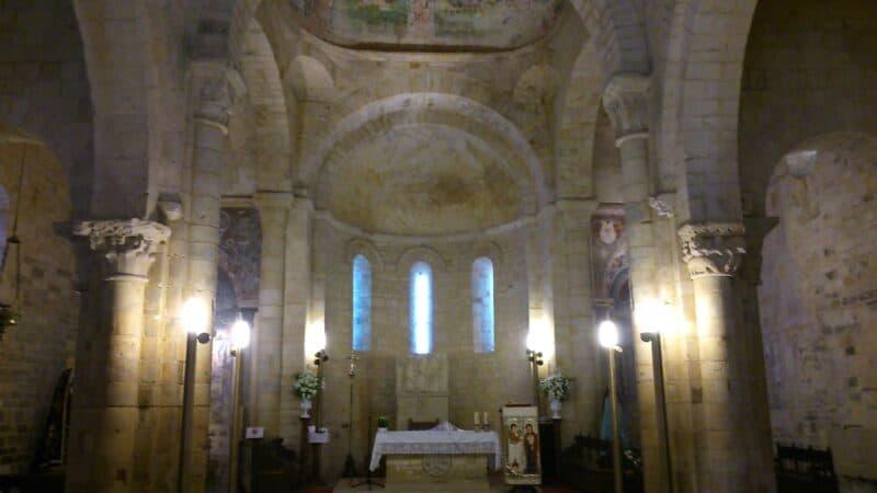 iglesia-de-San-Martín-de-Mondoñedo-Foz-Lugo